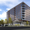 In Uptown, developer plans 10-story tower
