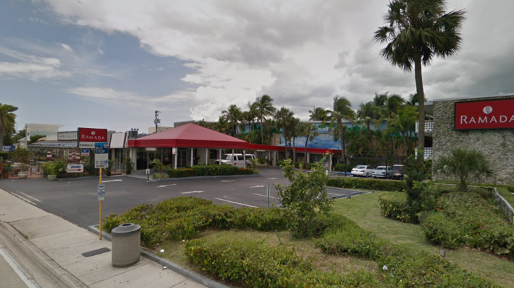 Ramada by Wyndham Fort Lauderdale Oakland Park hotel could ... on