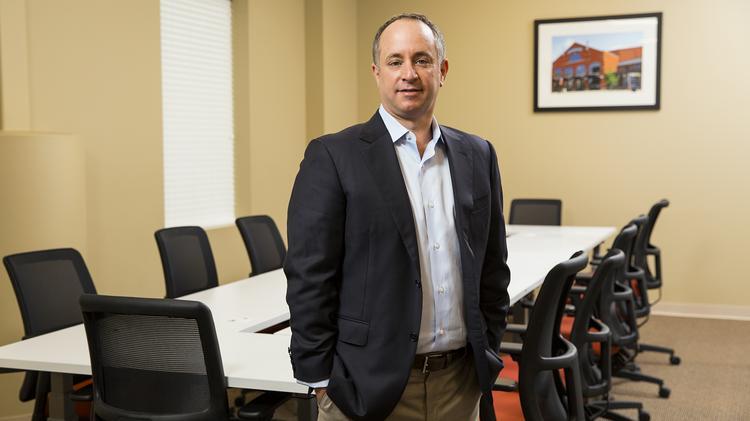 Entrepreneur winner: Dr  Brian Holzer | Lacuna Health