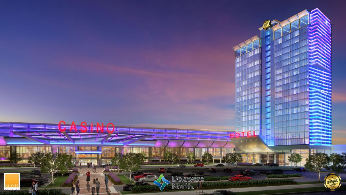 Gold Strike Casino Resort Reopening Monday May 25 Will Be First
