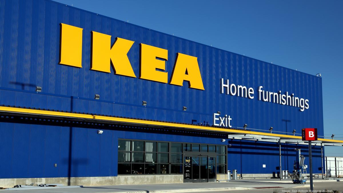 Inside Ikea Live Oak Before The Grand Opening Slideshow