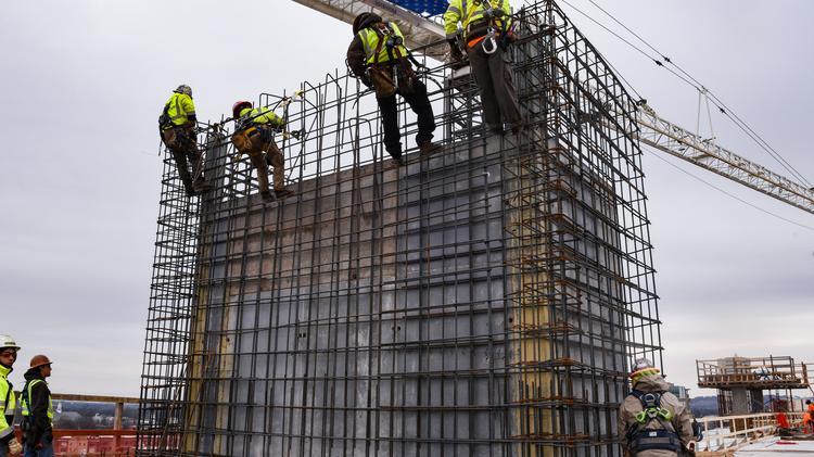 7662ef5da Daniel Corp., Brasfield & Gorrie working on Camperdown development ...