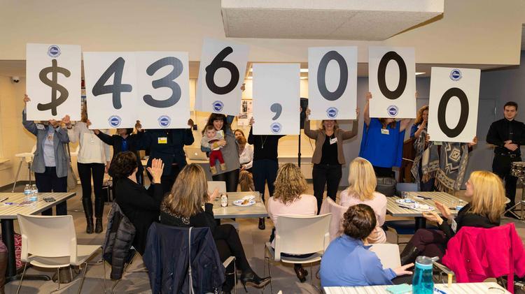 $400K in nonprofit grants up for grabs - Cincinnati Business