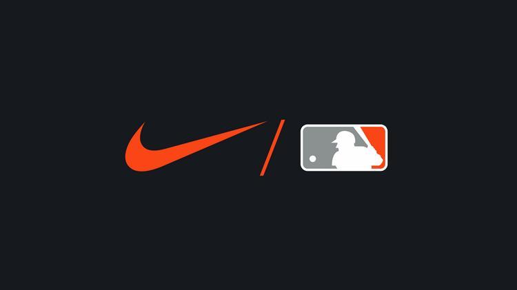 2807350c Nike signs 10-year deal with Major League Baseball - Portland ...