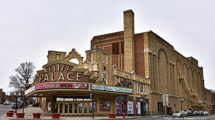 Palace Theatre appoints Billy Piskutz interim executive