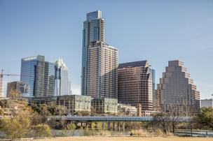 Austin is again No. 1 US market for real estate investment in closely watched study