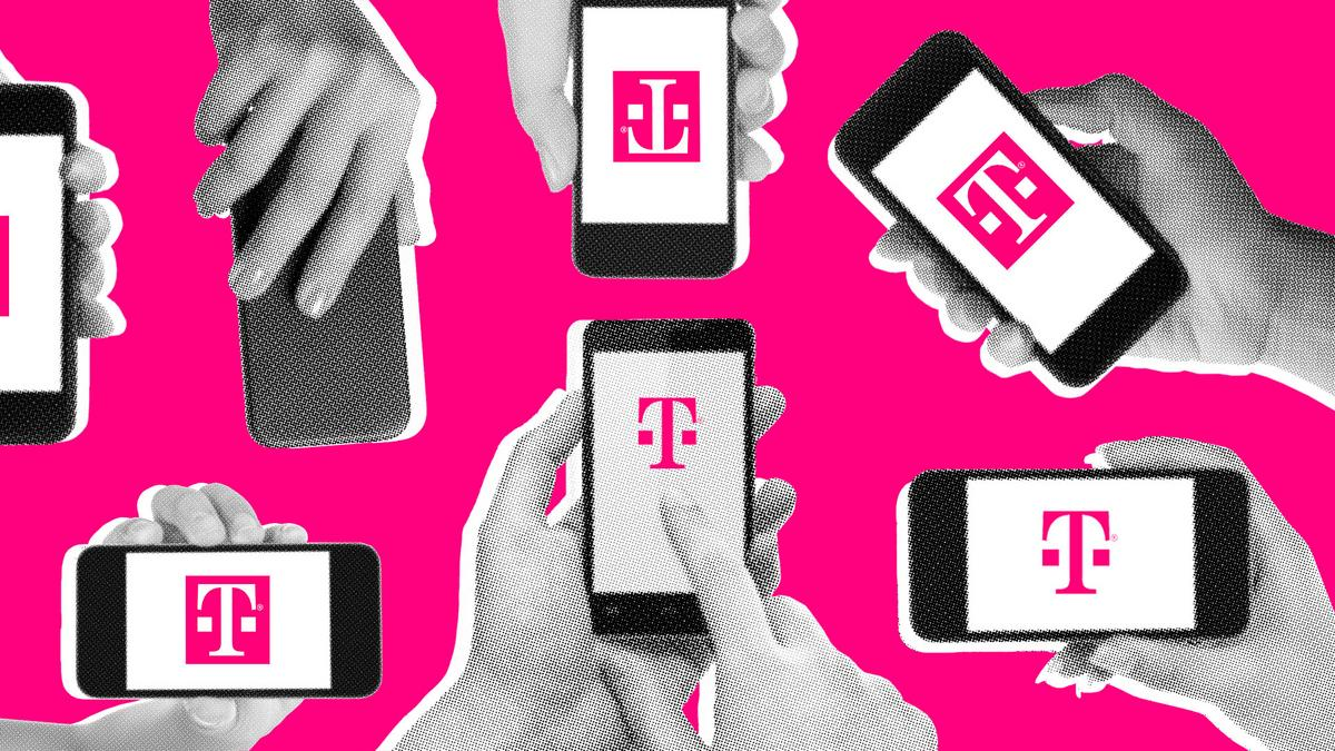 the history of t mobile a timeline of the 39 un carrier. Black Bedroom Furniture Sets. Home Design Ideas