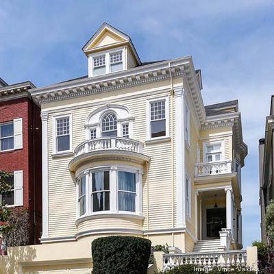 Steve Gothelf Luxury Home Broker Leaves Compass For Sothebys