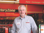 Michael Calbert, chair of Dollar General, joins AutoZone's board of