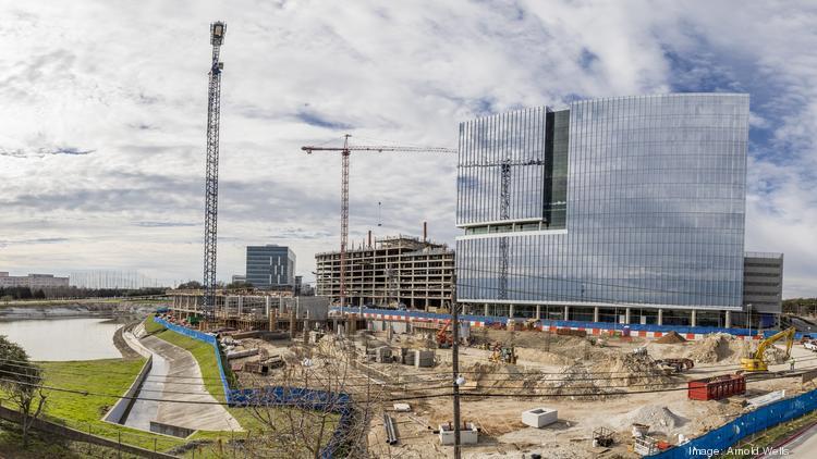 Amazon to add 800 jobs in Austin - Austin Business Journal