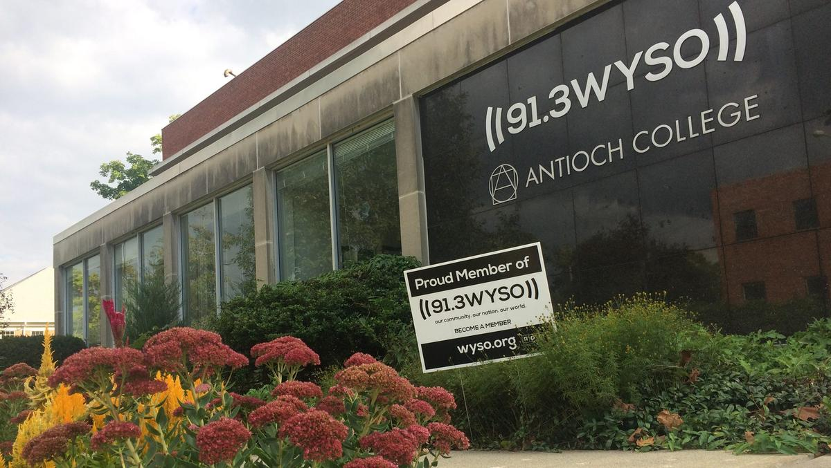 WYSO becoming independent public radio station - Dayton Business Journal