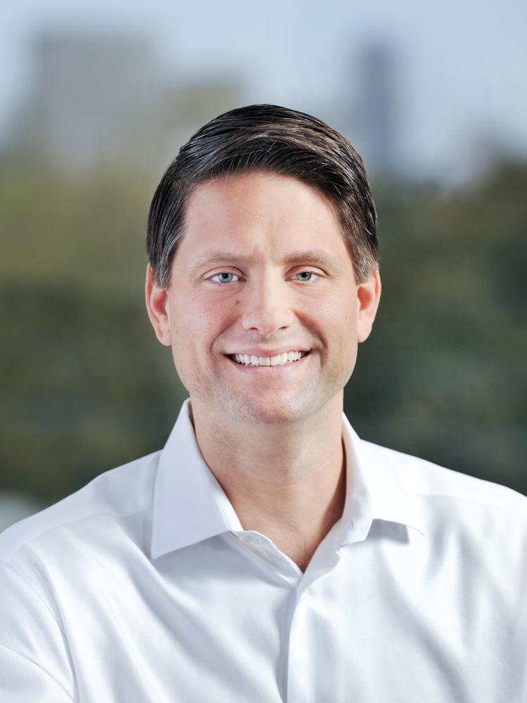 Travis Parigi, founder and CEO of LiquidFrameworks, will continue leading the company in Houston after its acquisition by Pleasanton, California-based ServiceMax.