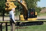 Koch Industries celebrates groundbreaking