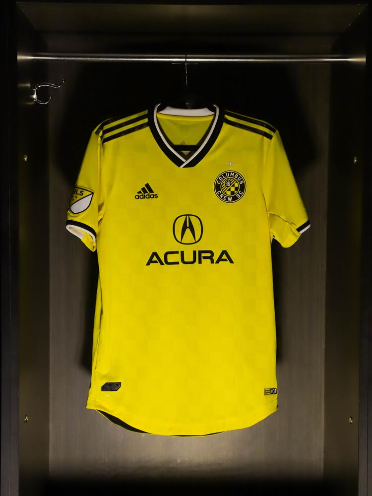 first rate 49375 7ea9b Crew SC: new jerseys and single match tickets - Columbus ...