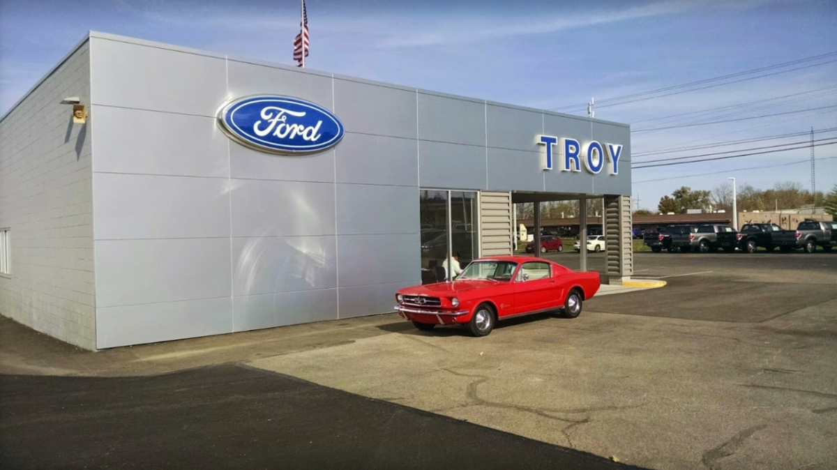 Dayton Area Auto Family Acquires New Dealership