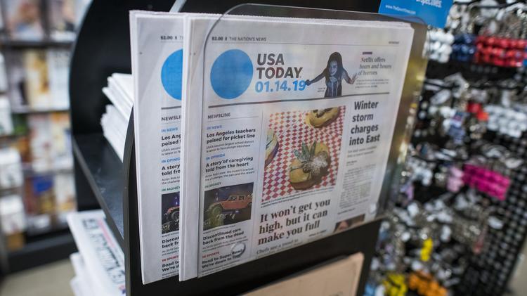 business report readership hostile