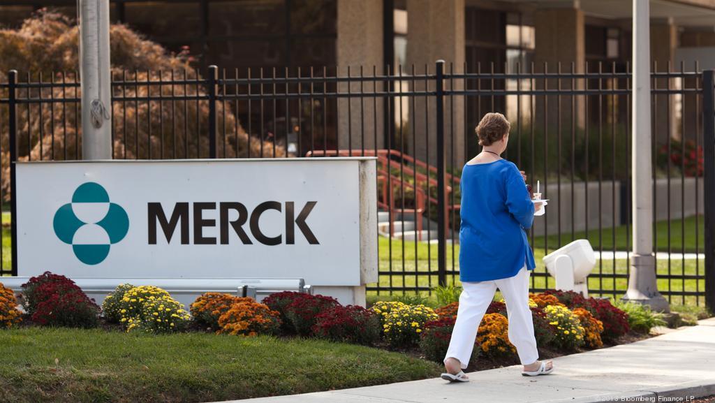 Merck cuts 148 jobs at North Wales plant - Philadelphia Business Journal