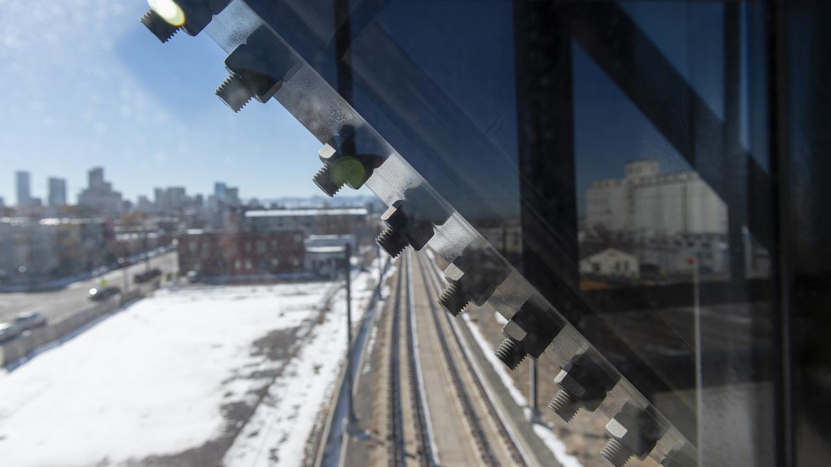Colorado eyes Front Range Passenger Rail as long-term transportation option - Denver Business Journal