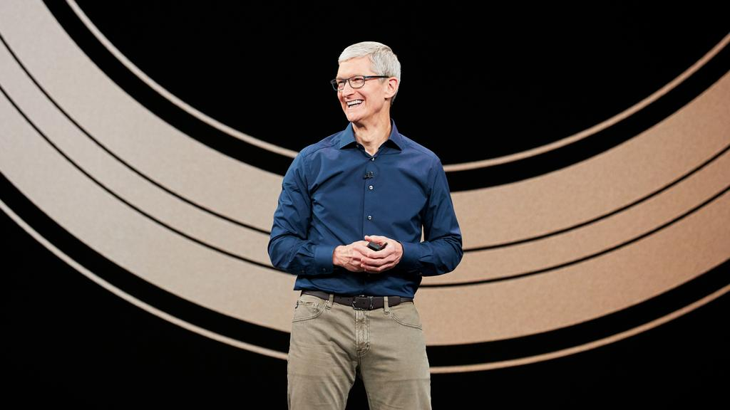 'It's show time': What to expect at Apple's Services event today