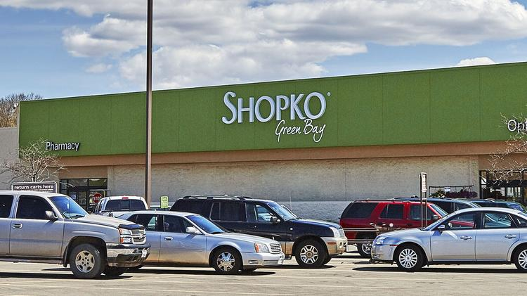Shopko to liquidate all assets after unsuccessful attempt to
