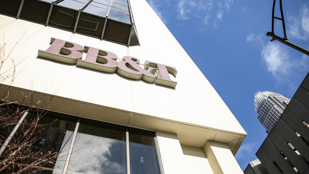 $66B BB&T-SunTrust merger officially closed