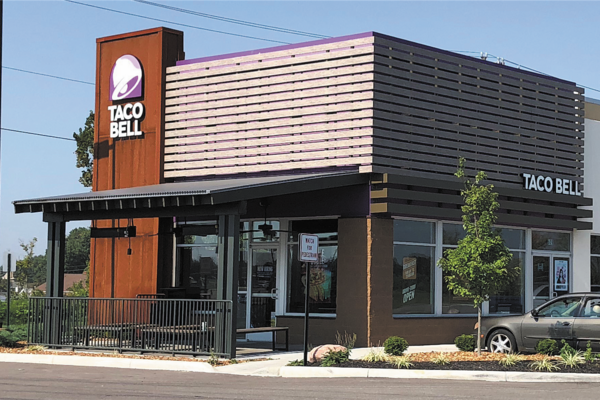 NKY Taco Bell sells for $1 3M - Cincinnati Business Courier