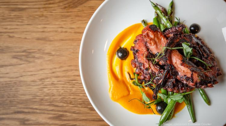 Eater Names Cincinnati S Hottest New Restaurants