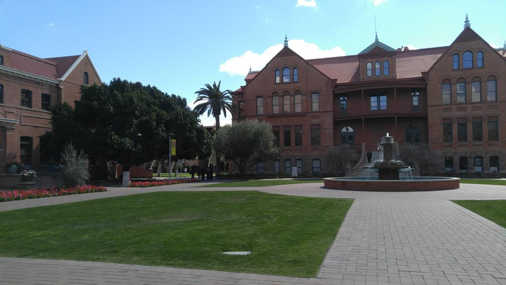 Arizona universities ask state for small tuition hike