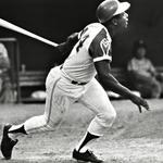 He had a Hammer: Hank Aaron's historic home run was 40 years ago today
