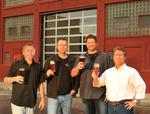 Downtown brewery to open in late 2013