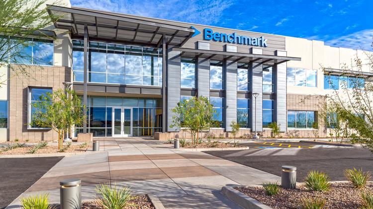 Benchmark Electronics opens new Tempe HQ - Phoenix Business