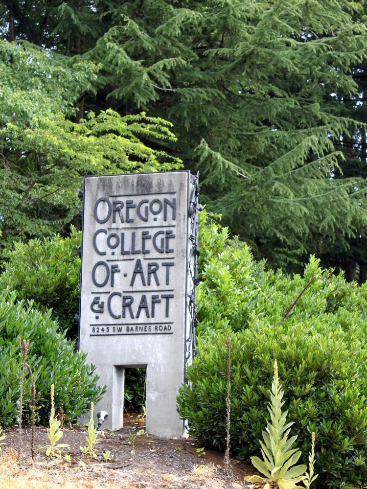 Catlin Gabel School Buys Oregon College Of Art Craft Campus