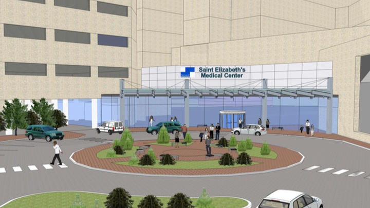 St  Elizabeth's Medical Center prepares for over $100M in