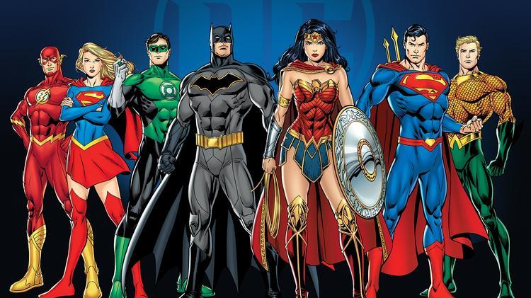 8c30e087fa5e McFarlane Toys inks deal for DC Comics figures - Phoenix Business ...
