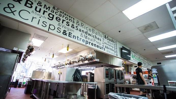 Google Backed La Based Kitchen United Set To Open In West
