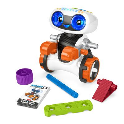 Kinderbot and the Cake Pop Shop: A look at new Fisher-Price toys this year - Buffalo Business First