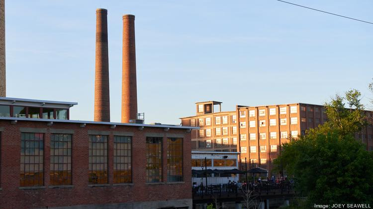 Old Mill Gm >> Revolution Mill General Manager Nick Piornack Says Retail
