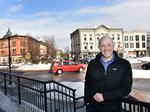 Why R. Mark Levack believes in Glens Falls' future