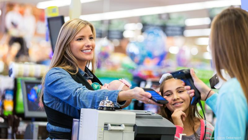 Kroger launches mobile payment, loyalty debit card service - Bizwomen