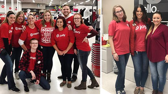 Target now allows its employees to wear jeans - Minneapolis