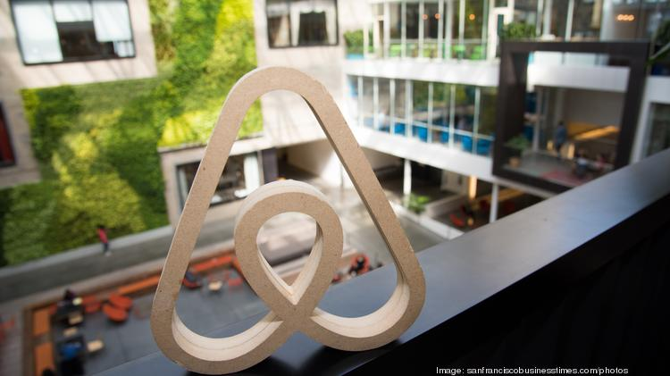 Airbnb surpasses four million stays per night record - San