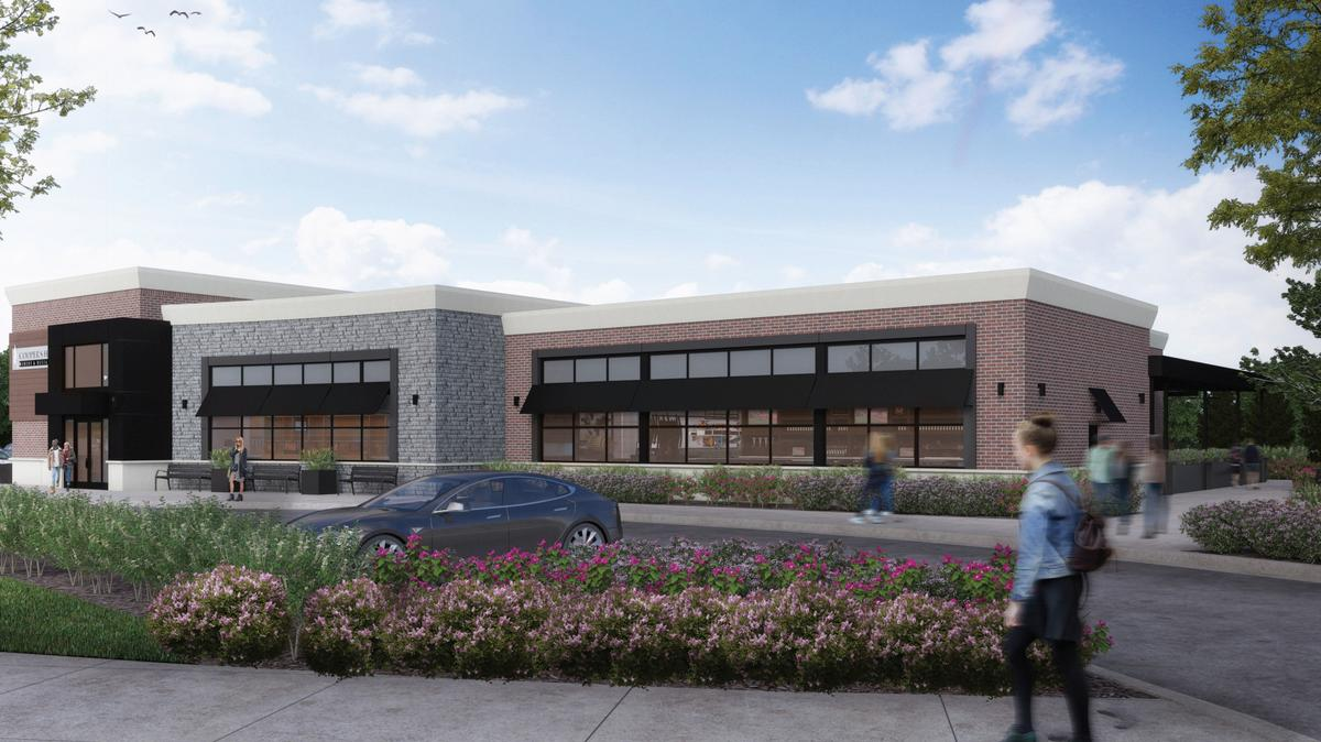 Cooper S Hawk To Open Centerville Location Dayton Business