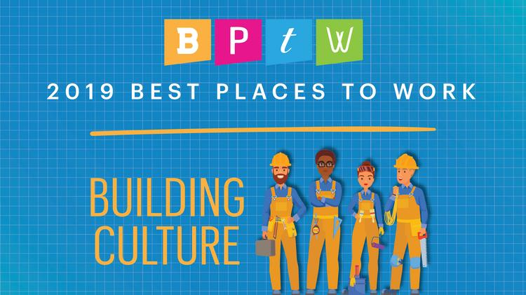 2019 Best Places To Work Awards Winners And Nominees South