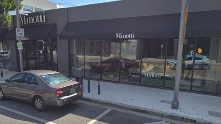 Stylish miami estate shines thanks to artful touches dkor