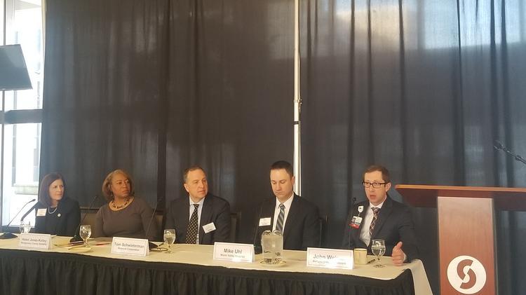Premier, Dayton Children's announce new facilities - Dayton