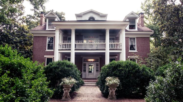 Homestead Manor To Close Nashville Business Journal