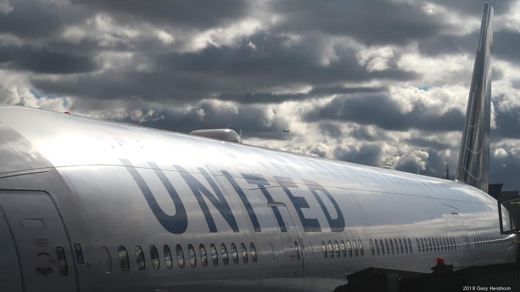 United Airlines presses Boeing for 'clarity' on proposed NMA jet