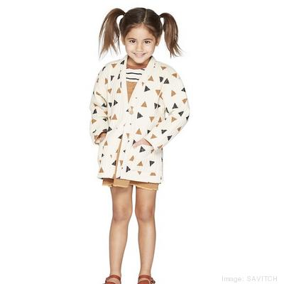 Target broadens Art Class children's clothing line to pull ...