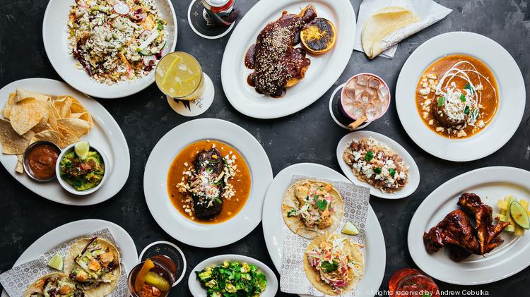 What S New In The Charlotte Area Restaurant Scene