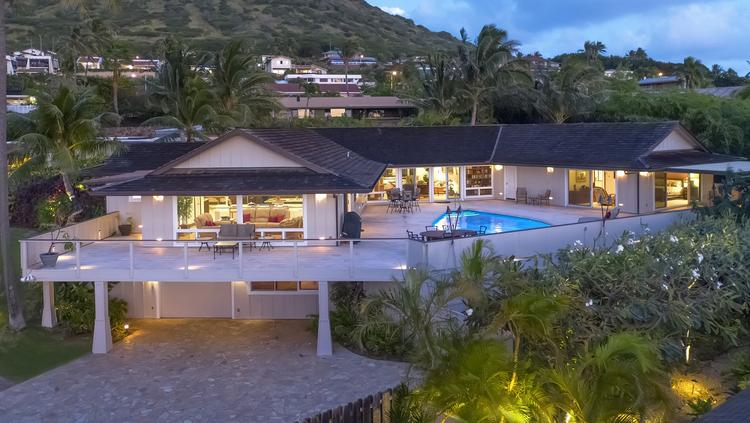 Oahu Luxury Home Sales Off To Fast Start In 2019, But With A Lower Median  Price